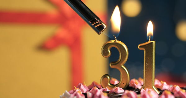 31 Lessons From 31 Years