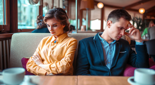 The Three Toxic Habits That Are Killing Your Maturing Relationship