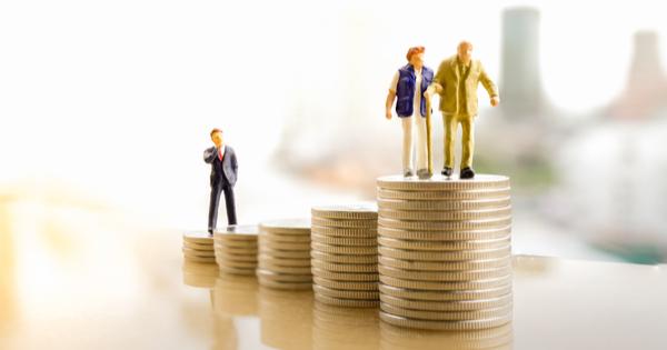 Your Retirement Savings Goal for 2021