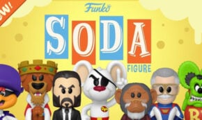 vinyl soda pop, stan lee, pogo, prince john, john wick, press release, entertainment earth, funko