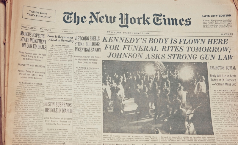 60 Years After Bay of Pigs, New York Times Role – and Myth – Made Clear
