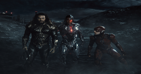 zack snyder's justice league, superhero, director's cut, ben affleck, gal gadot, henry cavill, ezra miller, review, dc films, warner bros pictures, hbo max