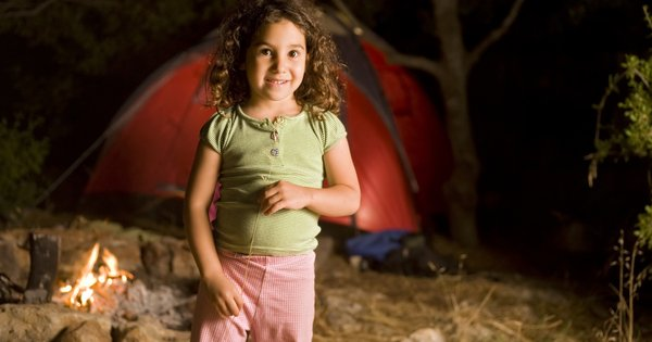 Teaching Sportsmanship, Campfires, and Smashing the Patriarchy With My Six-Year-Old