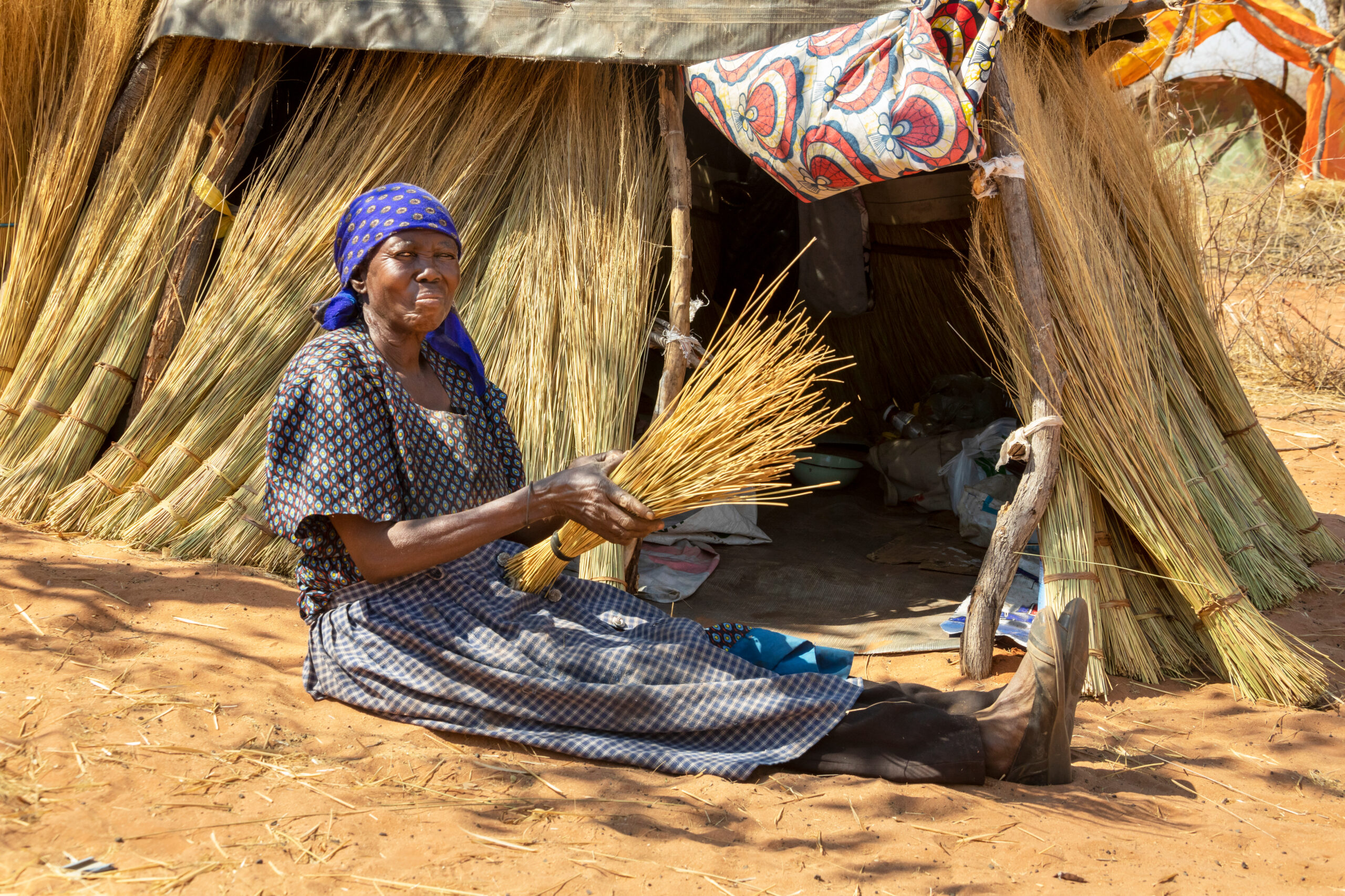 5 Ways Usaid Empowers Women as Leaders Against Climate Crisis