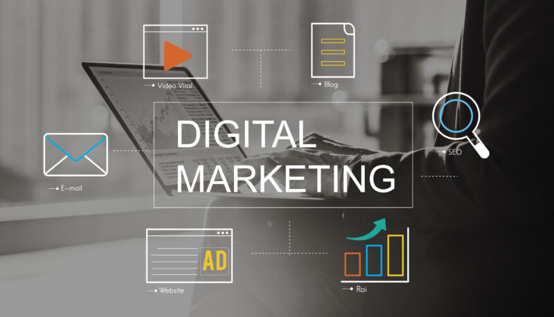 8 Digital Marketing Tricks and Tips To Boost Your Brand