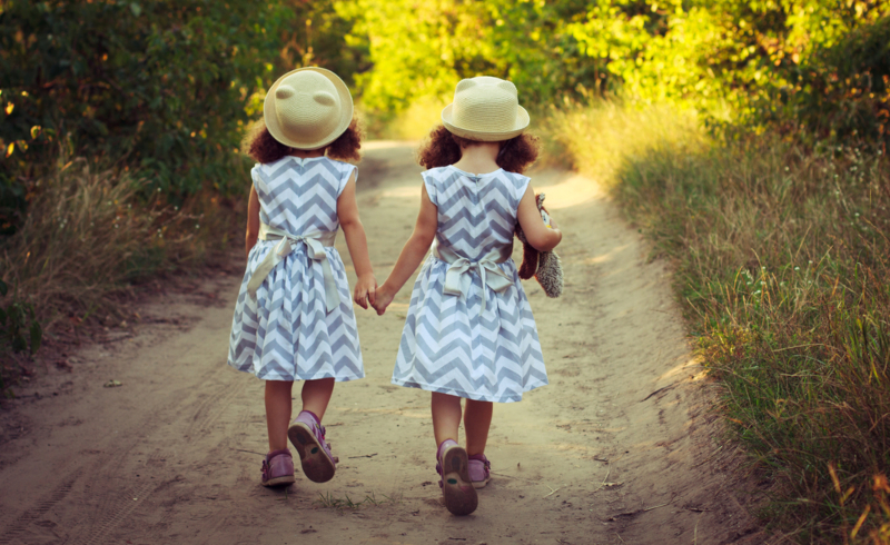 Twin Study Shows Spanking Can Lead To Antisocial Behavior