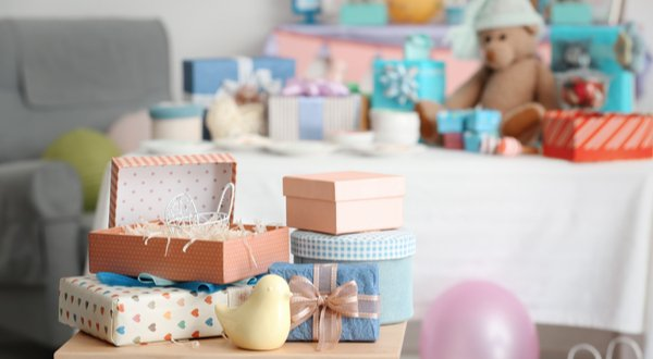6 Worst Baby Shower Gifts for 2021