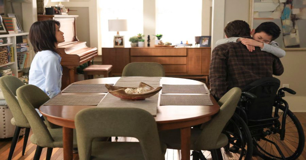 the lost sheep, a million little things, tv show, drama, season 3, review, abc