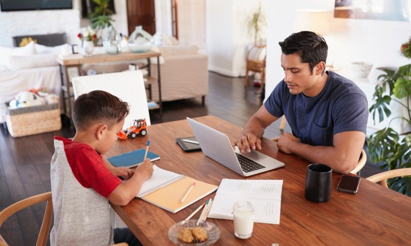 Saving for Retirement or College? Can Single Parents Do Both?