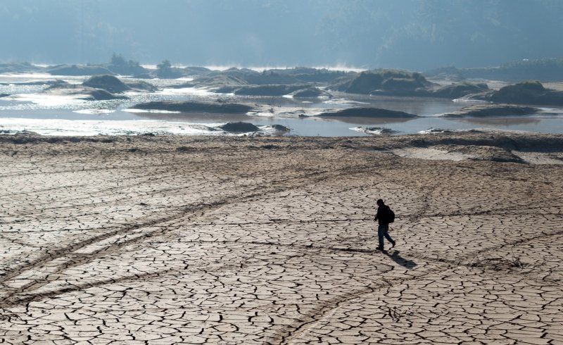 Drylands Hit Harder By Poverty Than Richer Regions