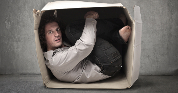 Mark Greene Deconstructs Man Box Culture