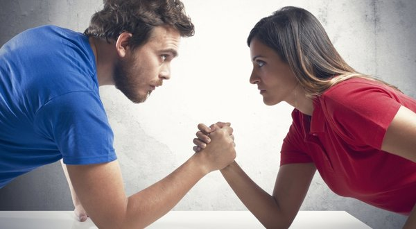 Relax, Relationship Conflict Is Normal