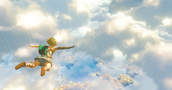Get Your First Look at 'Breath of the Wild 2' in This Trailer
