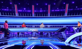 he loves his wife a nice medium amount, the chase, game show, season 2, review, abc