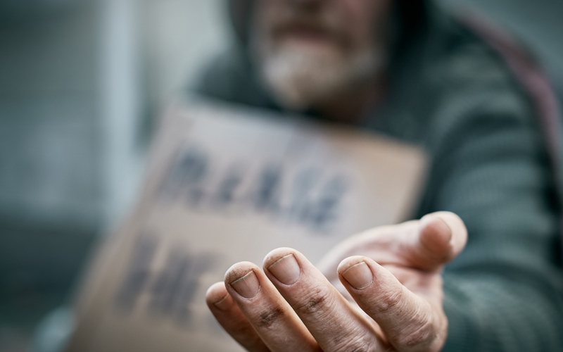 Homeless Youth in New York Will Receive More Than a Thousand Dollars a Month for Two Years as Part of a Research Project