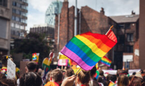healthcare inequity for lgbtq+ patients