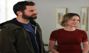 justice, a million little things, part 1, tv show, drama, season 3, review, abc