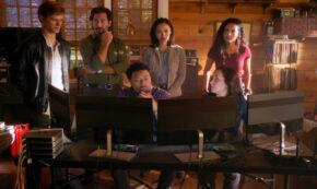 macgyver, tv show, action, adventure, season 4, review, lionsgate