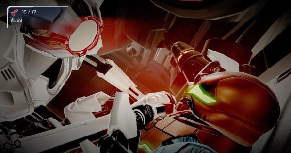 Samus Faces a Deadly Threat in This 'Metroid Dread' Trailer