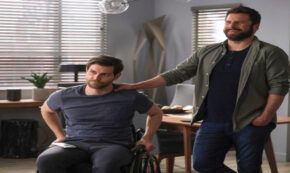 no one is to blame, a million little things, tv show, drama, season 3, review, abc