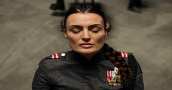 of the blood, motherland fort salem, tv show, supernatural, drama, season 2, review, freeform