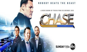 let's see if you have got the guts, the chase, game show, season 2, review, abc