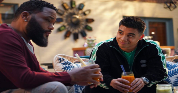 daddy lessons, grownish, tv show, comedy, season 4, review, freeform