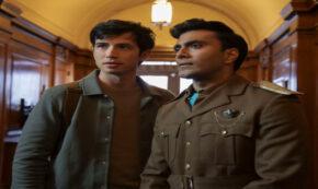 my 3 dads, motherland fort salem, tv show, supernatural, drama, season 2, review, freeform