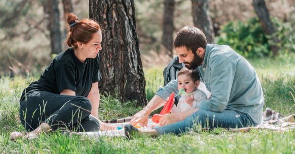 5 Ways Your Relationship May Change After Having Kids