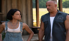 f9, sequel, action, vin diesel, john cena, blu-ray, review, universal pictures