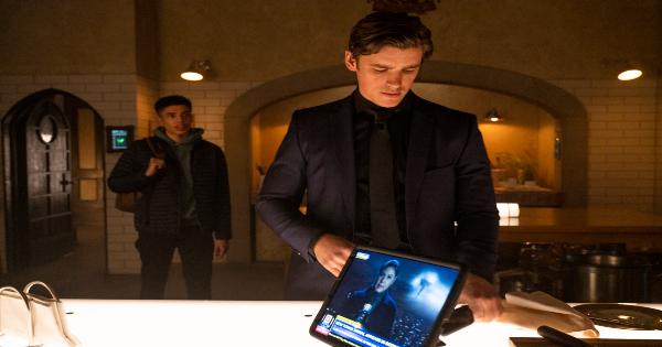 home, titans, tv show, action, drama, season 3, review, warner bros television, hbo max