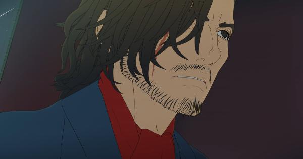 bright samurai soul, anime, spin off, bright, review, netflix