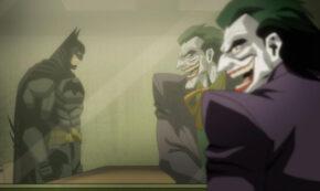 injustice, animated, superhero, dc, adaptation, blu-ray, review, dc entertainment, warner bros home entertainment