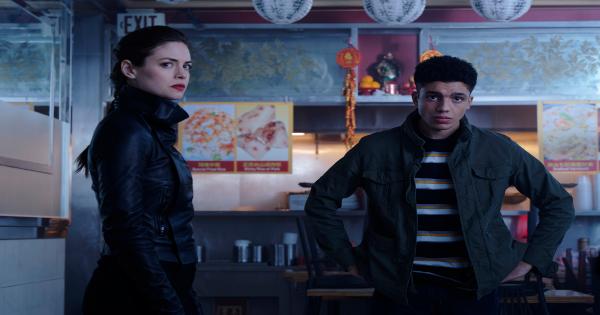 prodigal, titans, tv show, action, drama, season 3, review, warner bros television, hbo max