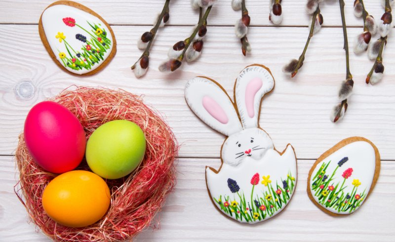 My Country Has an Extremely Sexist Easter Tradition