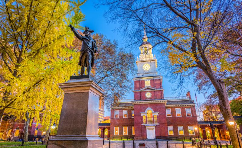 Philadelphia Toward Healing and Peace